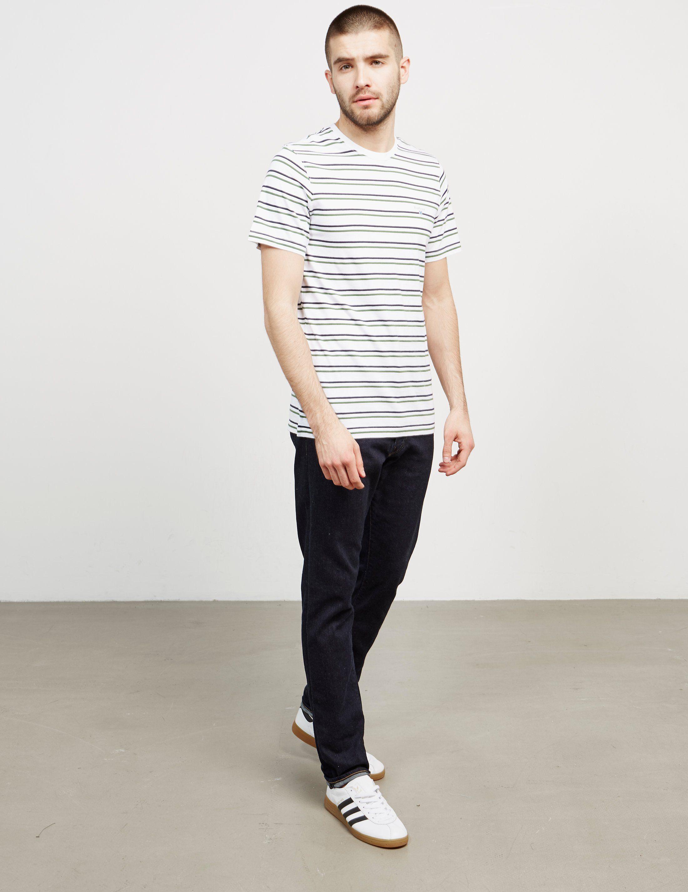 Barbour Duxford Short Sleeve T-Shirt - Online Exclusive