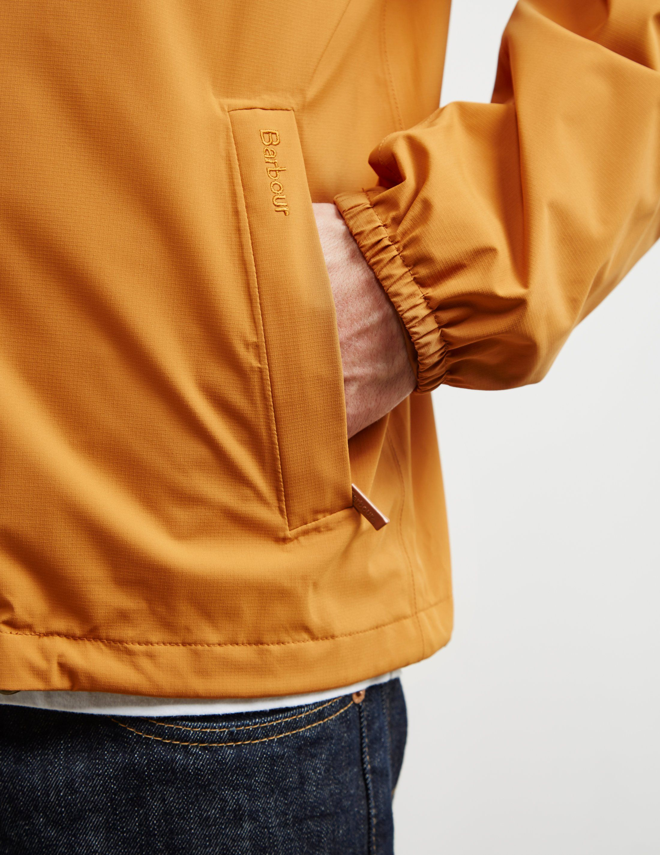 Barbour Irvine Light Jacket - Online Exclusive