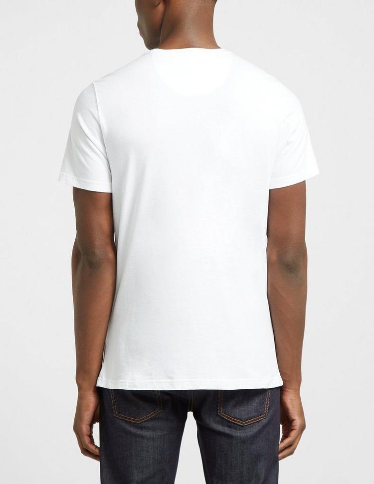 Barbour Sports Short Sleeve T-Shirt