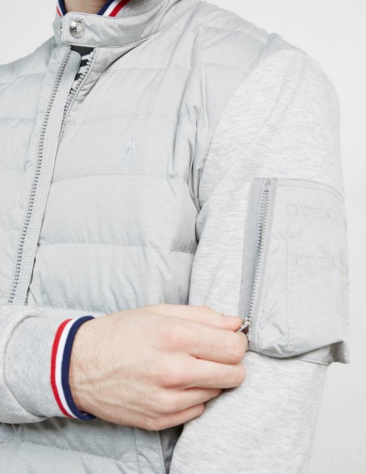 Polo Ralph Lauren Padded Technical Jacket