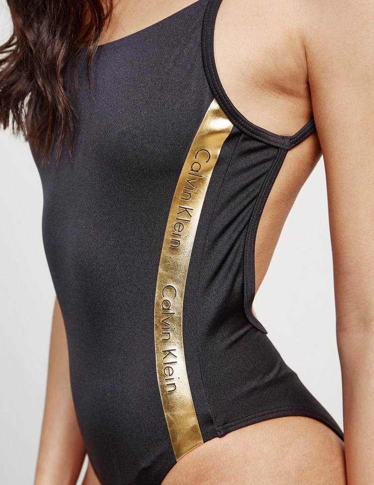 Calvin Klein Swim Swimsuit