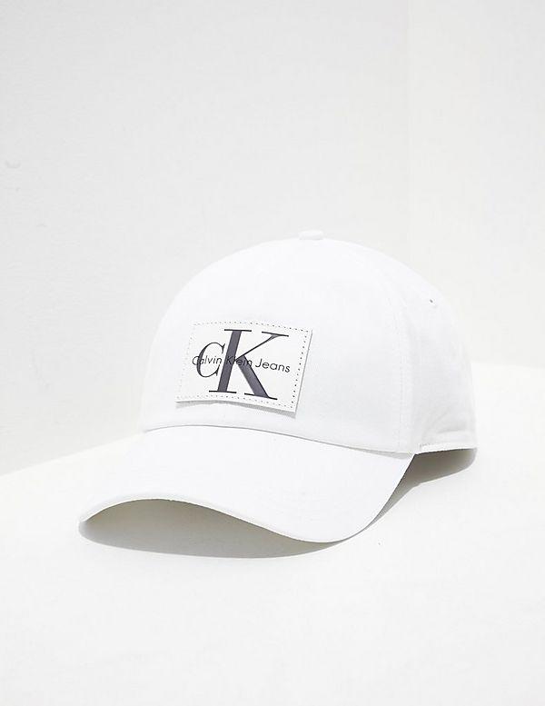 e027cc249b1 Calvin Klein Jeans Re Issue Cap