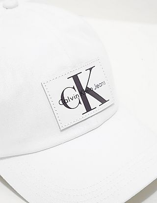 Calvin Klein Jeans Re Issue Cap