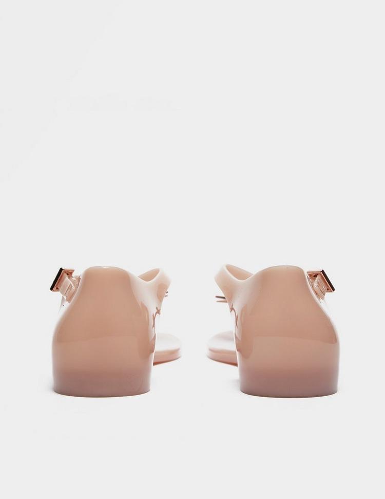 Melissa x Vivienne Westwood Anglomania Honey Sandal