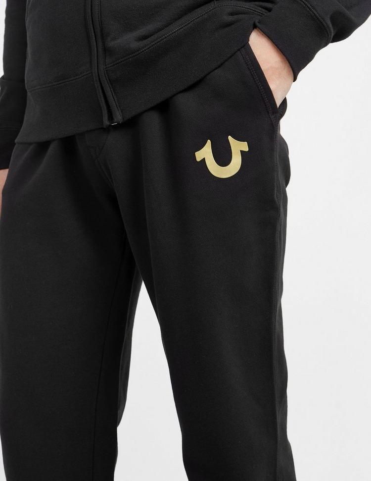 True Religion Puf Cuffed Track Pants