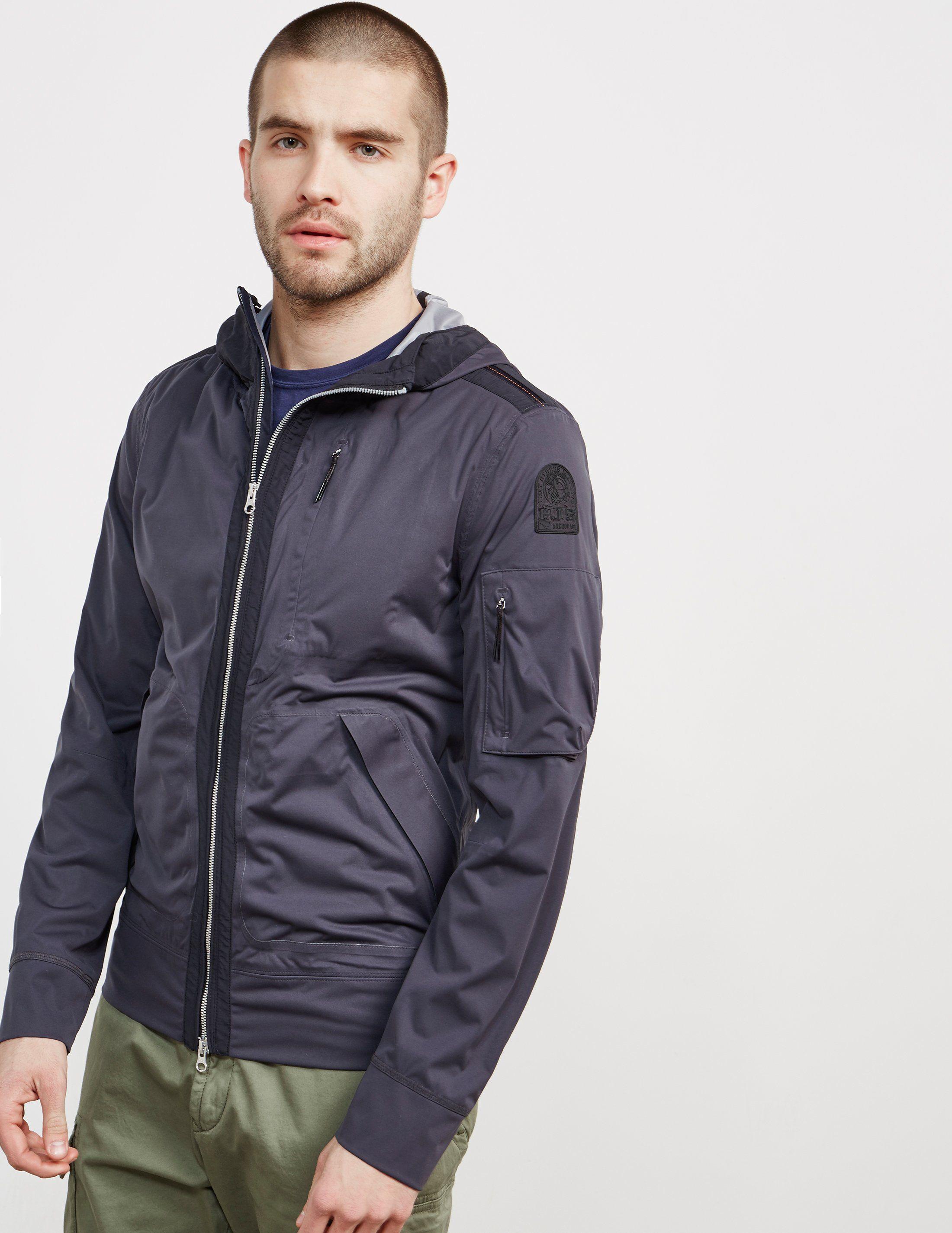 Parajumpers Yakumo Hooded Jacket - Online Exclusive