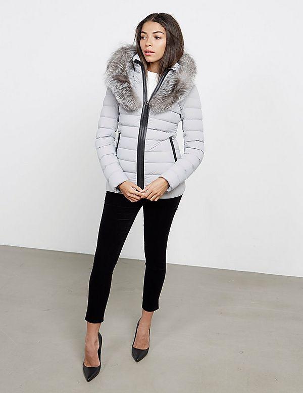 Mackage KDA-X Fur Padded Jacket