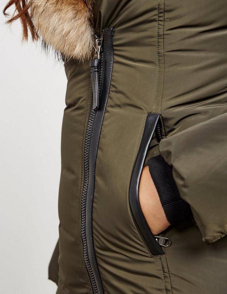 Mackage Adali Fur Padded Jacket