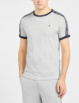Tommy Hilfiger Loungewear Authentic Tape Short Sleeve T-Shirt