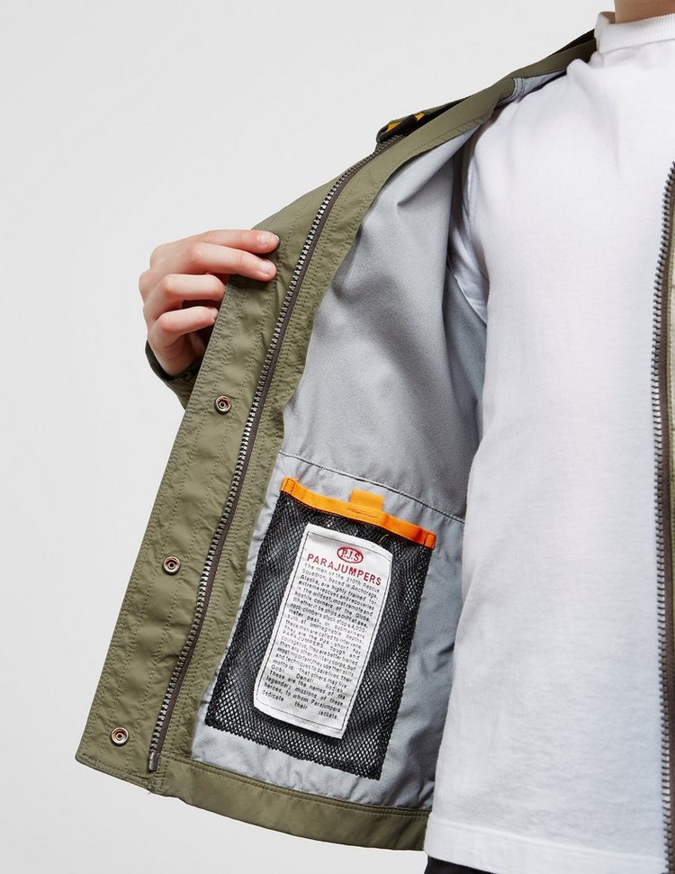 Parajumpers Thea Parka Jacket - Online Exclusive