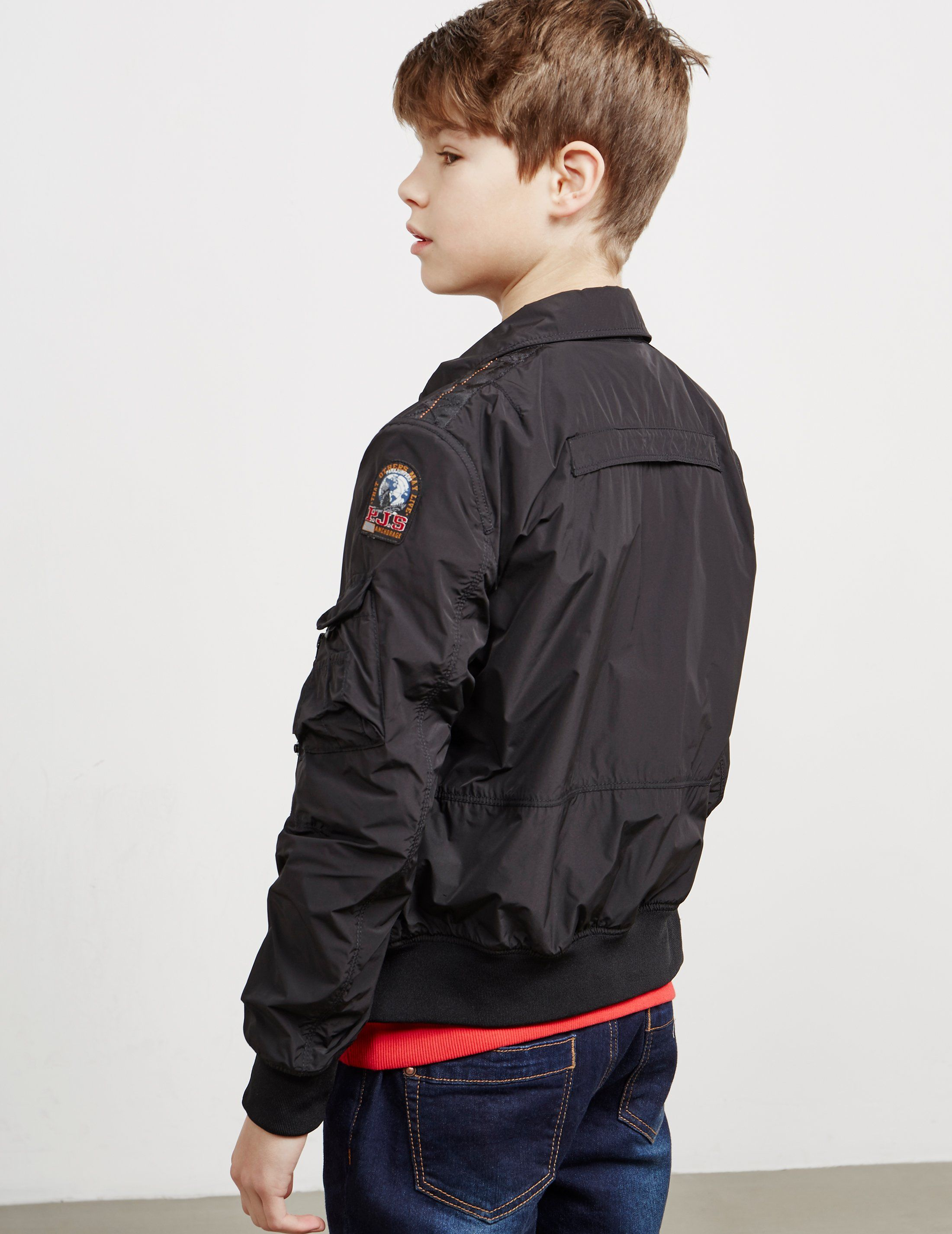 Parajumpers Four Pocket Jacket - Online Exclusive