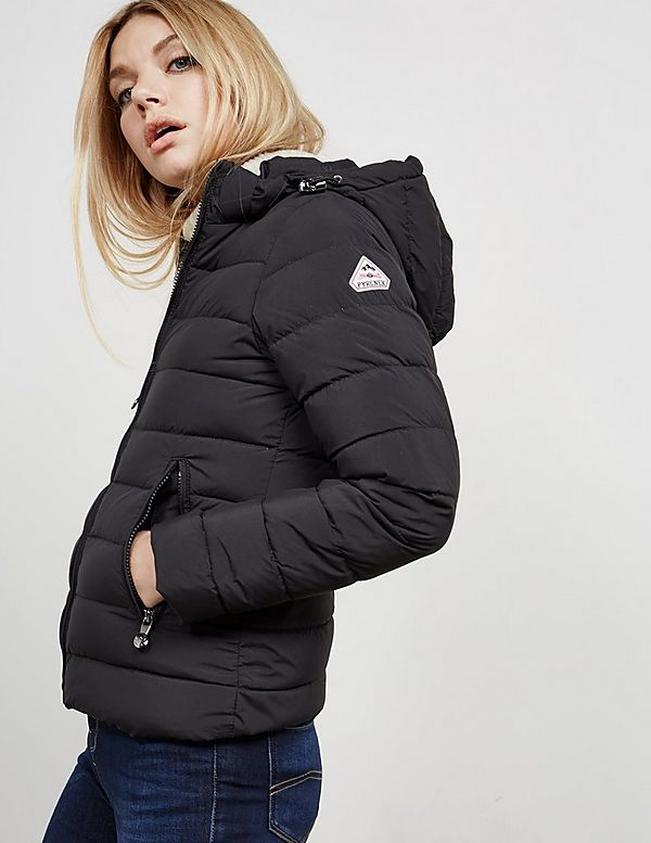 424564f6a12 Pyrenex Spoutnic Soft Padded Jacket   Tessuti