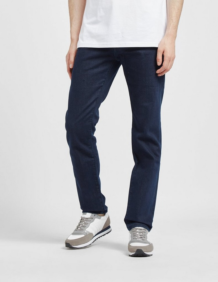 BOSS Maine Regular Fit Jeans