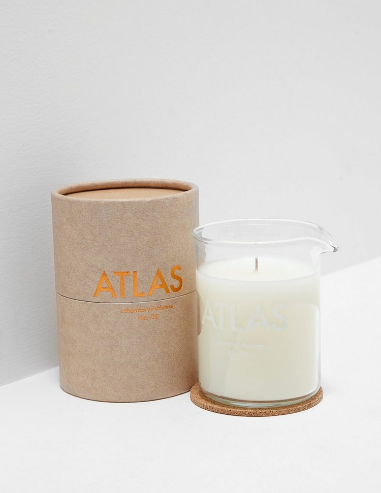 Laboratory Perfumes Atlas Candle