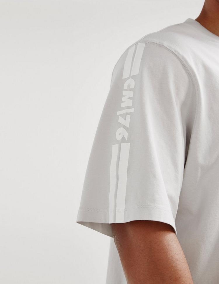 Marcelo Burlon Short Sleeve Wings T-Shirt - Online Exclusive