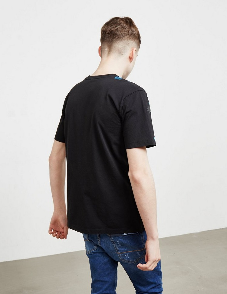 Marcelo Burlon Puma Short Sleeve T-Shirt