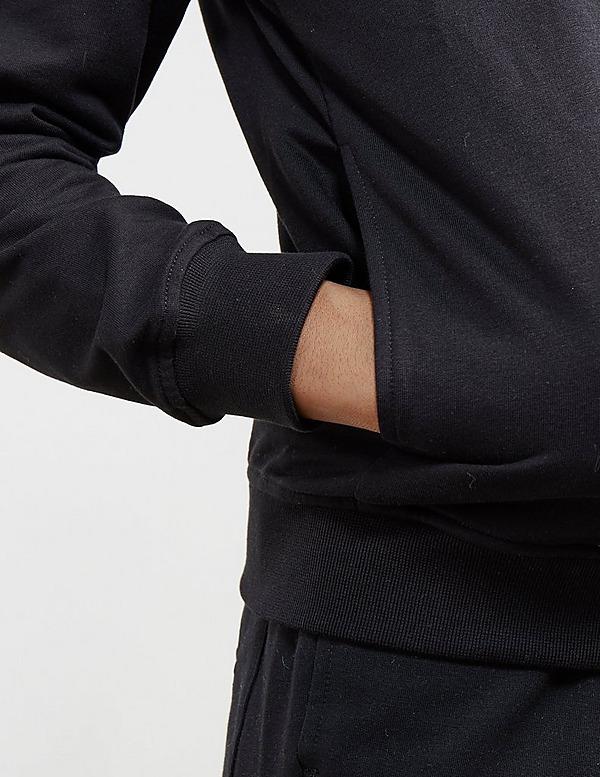 Roberto Cavalli Full Zip Hoodie