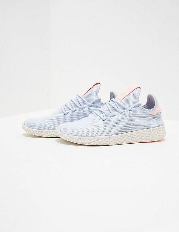 cb87b83daa adidas Originals x Pharrell Williams Tennis HU Trainers