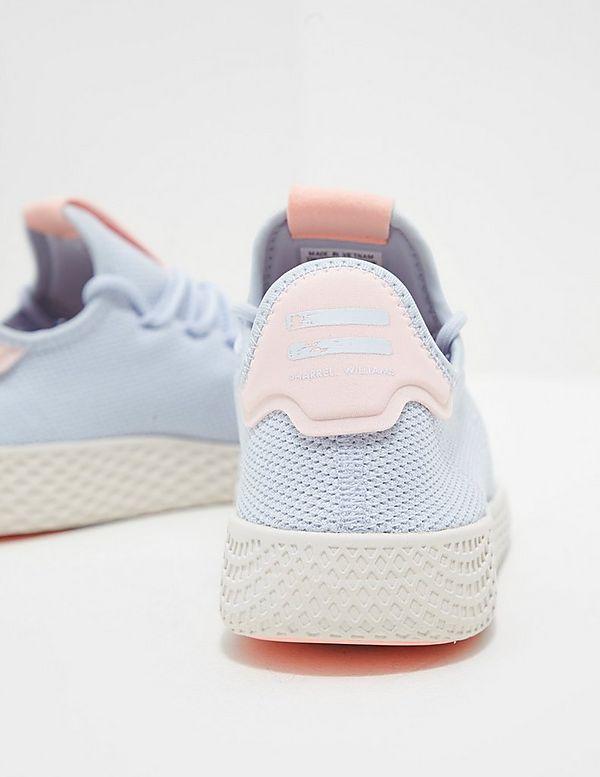 5053d11a71e99 adidas Originals x Pharrell Williams Tennis HU Trainers