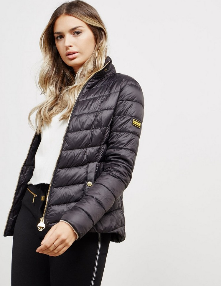 Barbour International Aubern Quilted Jacket