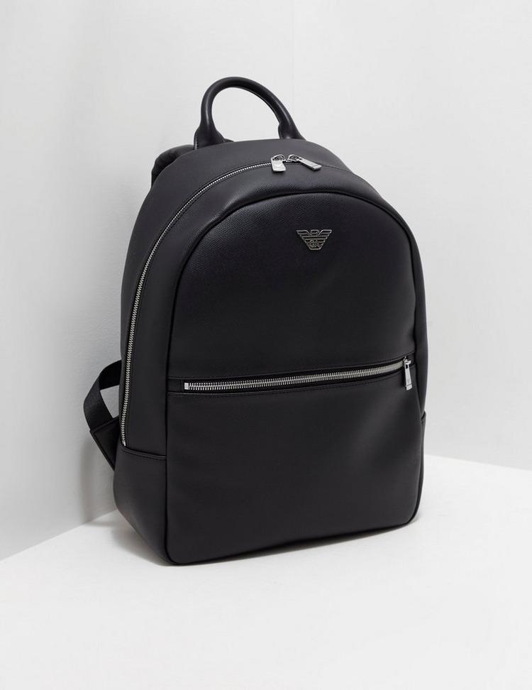 Emporio Armani Metallic Backpack