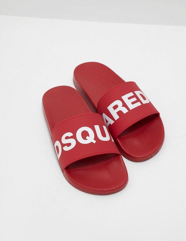 Dsquared2 Logo Slides
