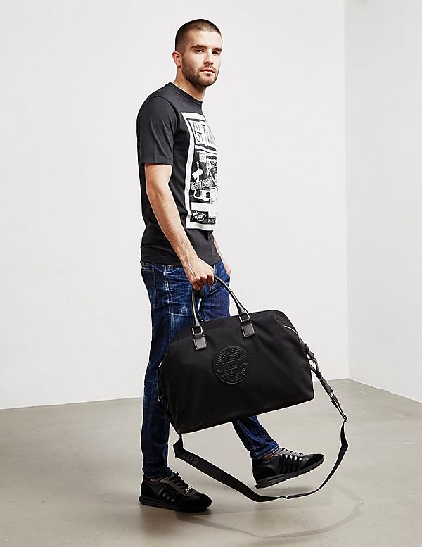 Dsquared2 Logo Duffle Bag - Online Exclusive