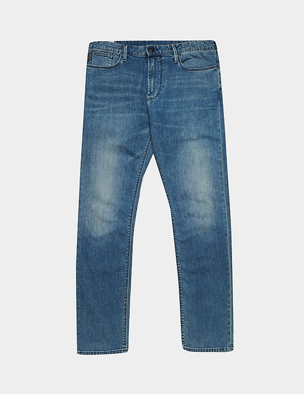 Emporio Armani Soft Slim Fit Jeans
