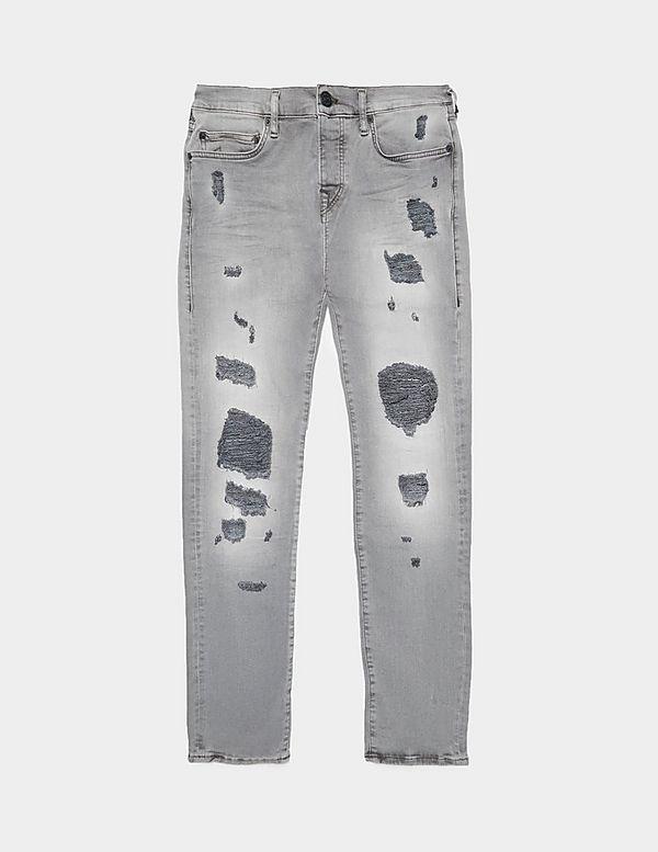 27ef06b686 True Religion Rocco Biker Skinny Jeans | Tessuti