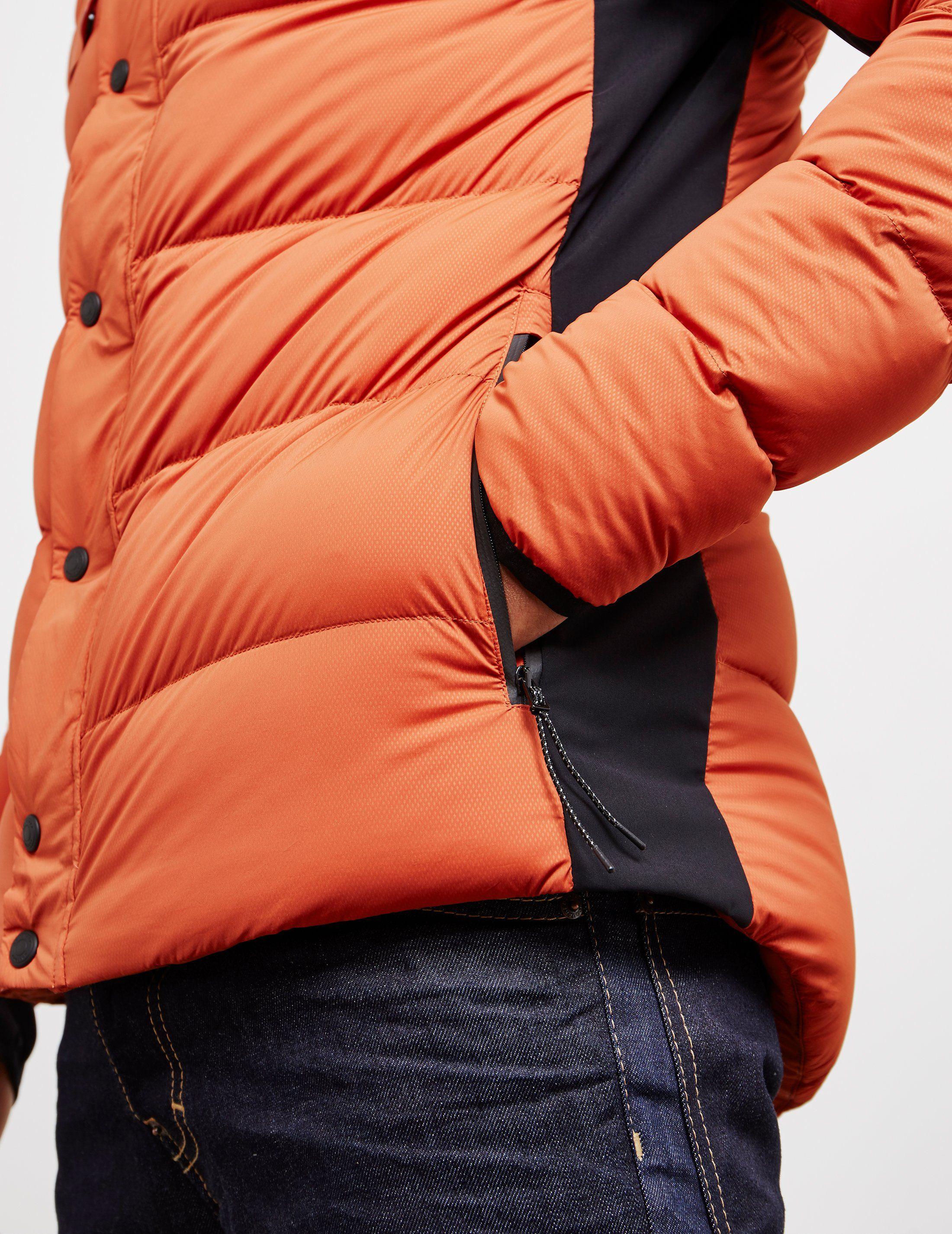 Belstaff Atlas Padded Jacket - Online Exclusive