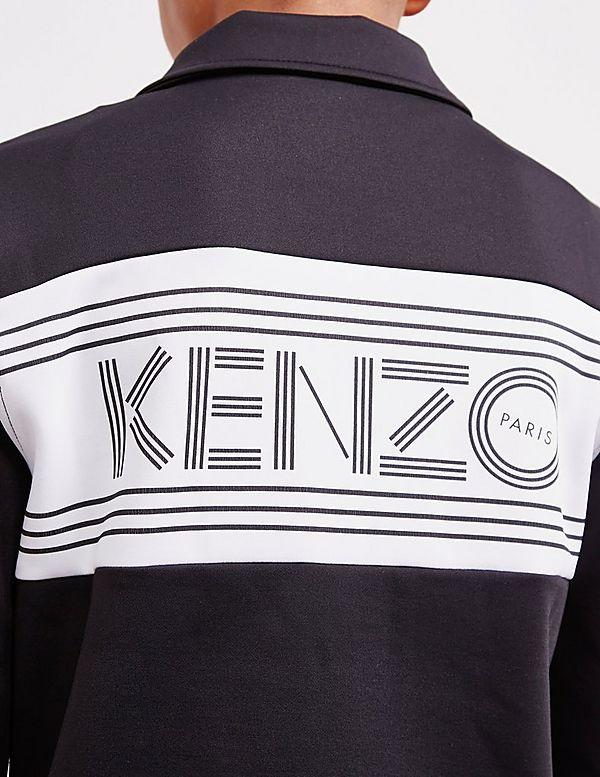 df270c87 KENZO Panel Track Top | Tessuti