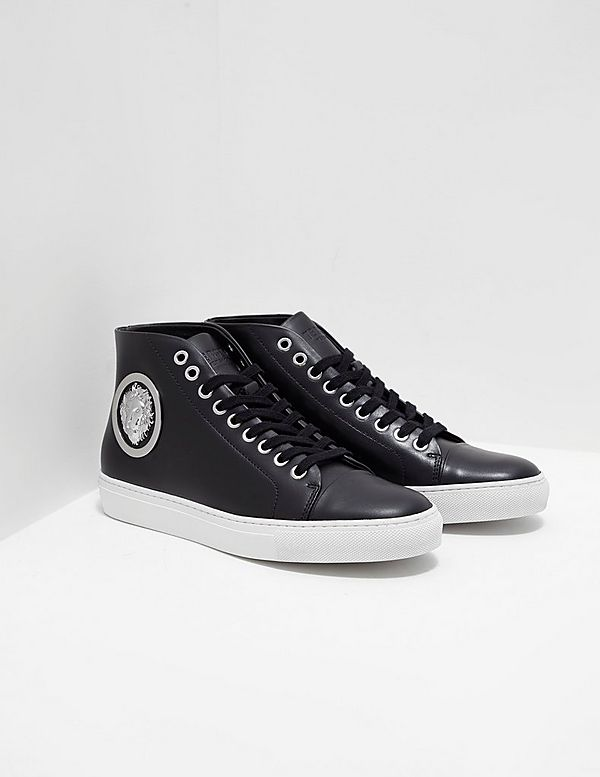 17a4eaef4 Versus Versace Star High Top Trainers