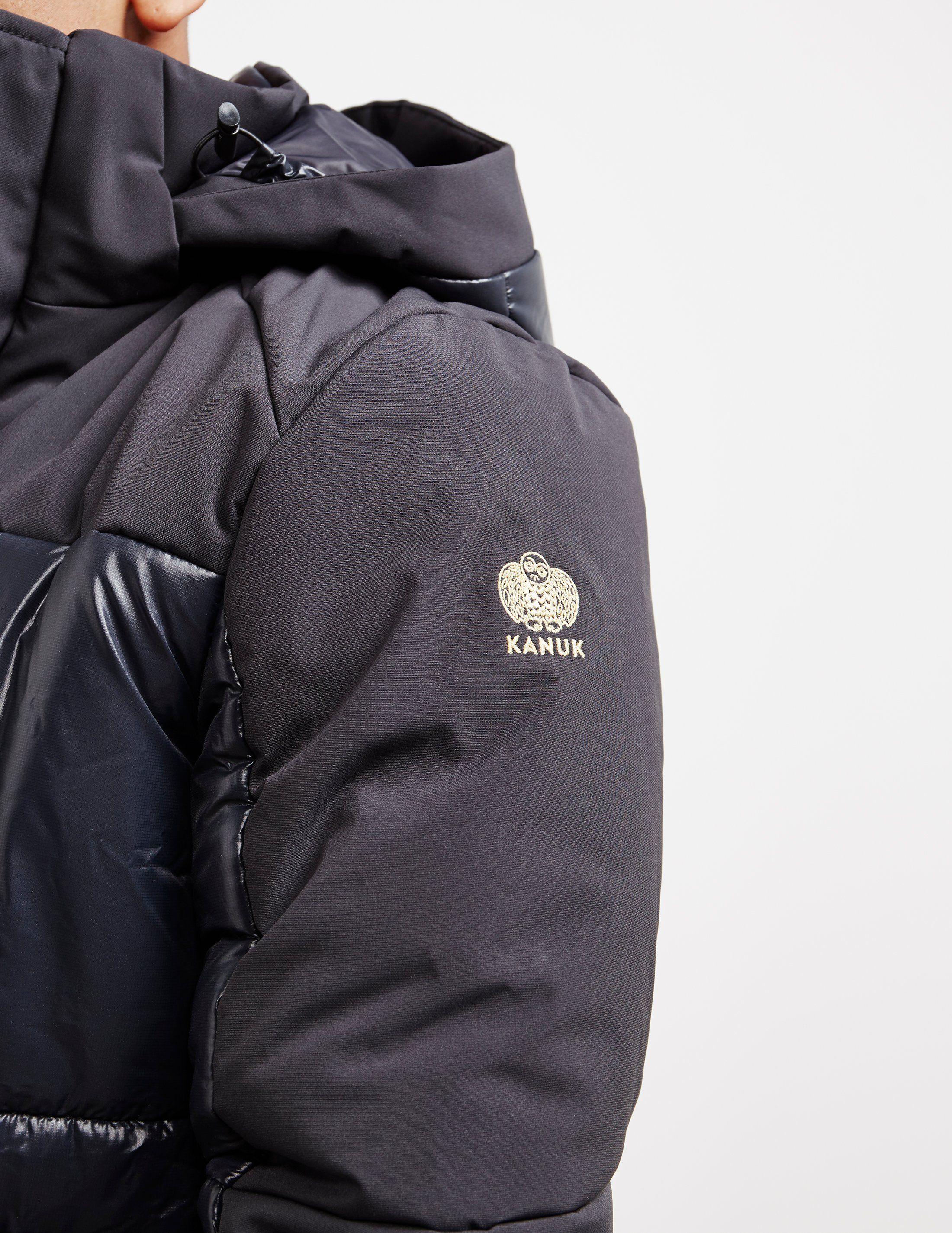 Kanuk Softshell Padded Jacket - Online Exclusive