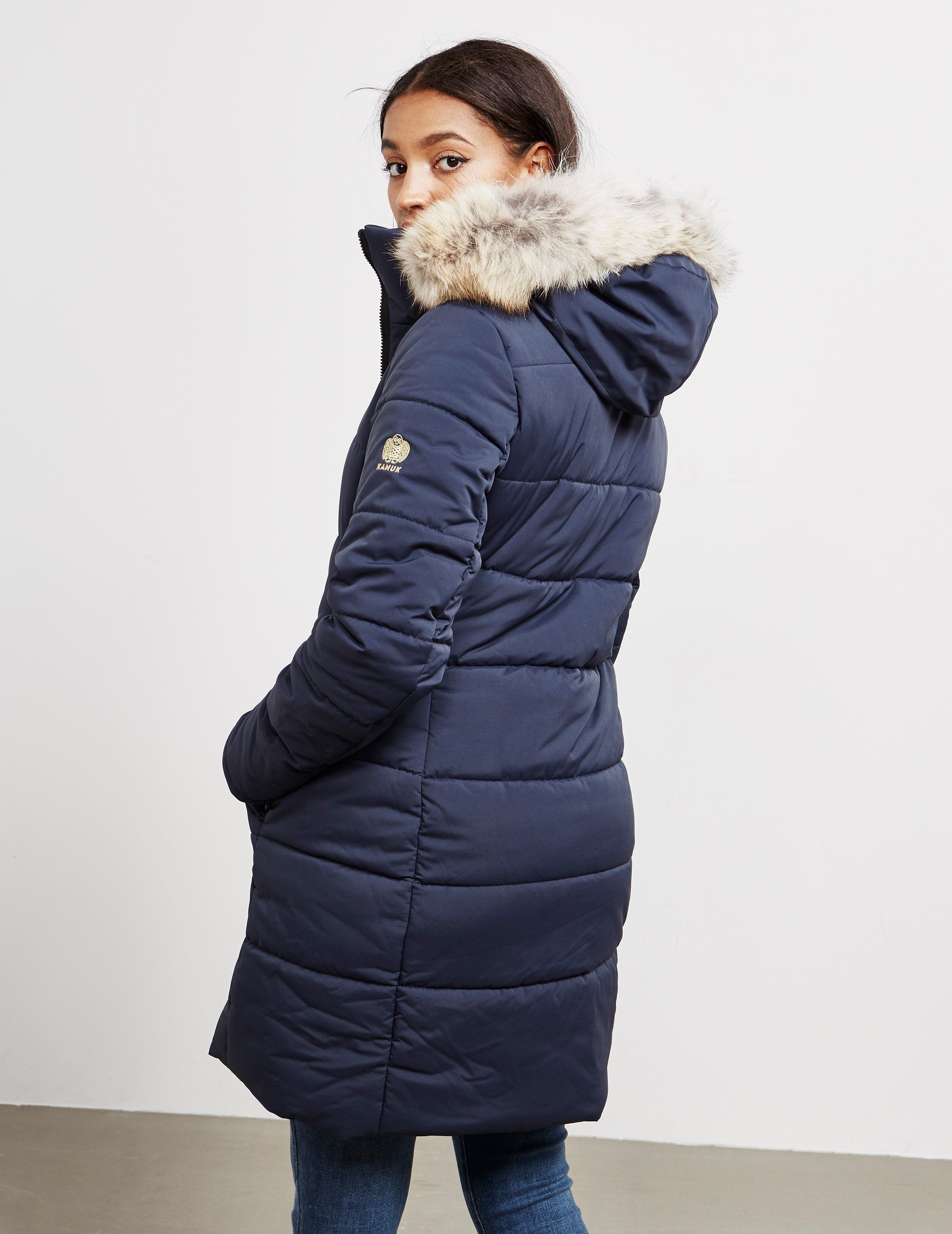 Kanuk Meteorite Padded Jacket - Online Exclusive