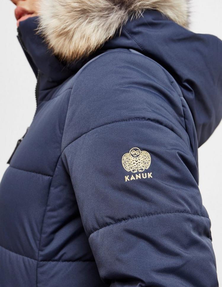 Kanuk Meteorite Padded Jacket - Online Exclusive