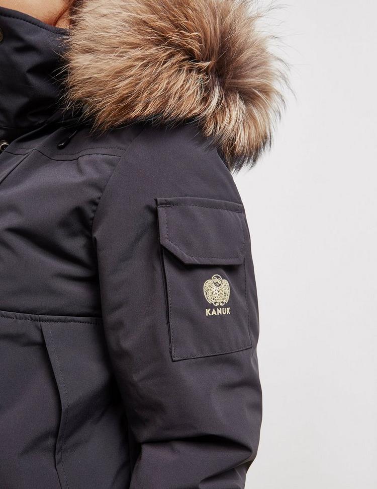Kanuk Bomber Jacket