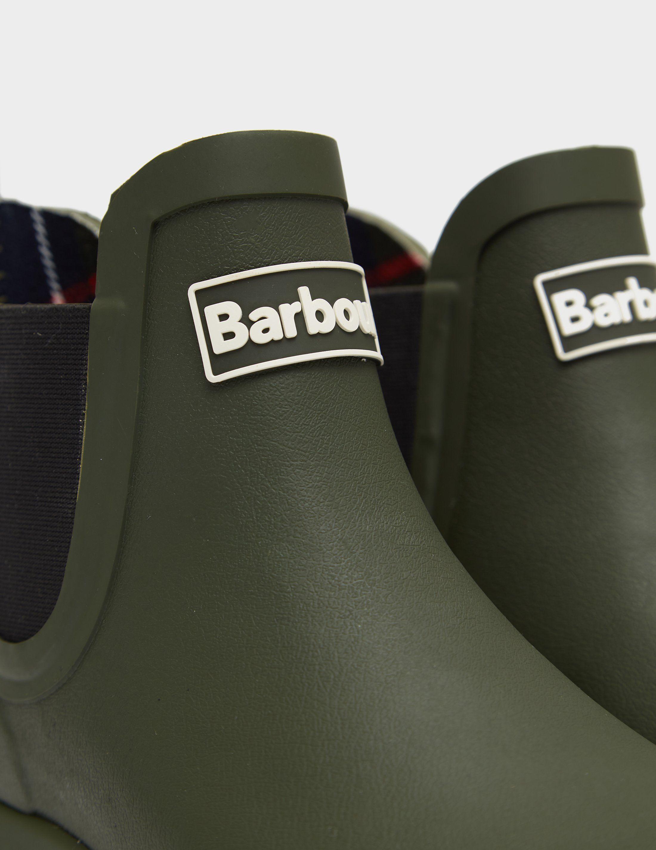 Barbour Wilton Boots