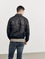 Barbour International x Steve McQueen Merchant Wax Jacket