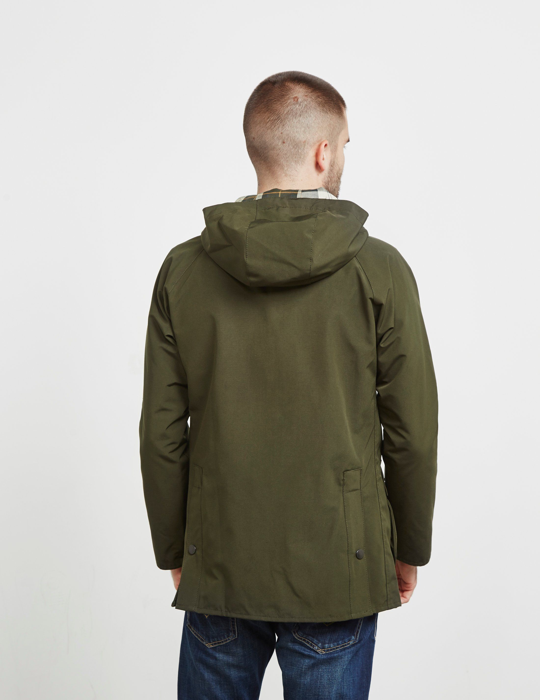 Barbour Bedale Hooded Jacket - Online Exclusive