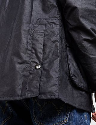 Barbour Made For Japan Bedale Waxed Jacket