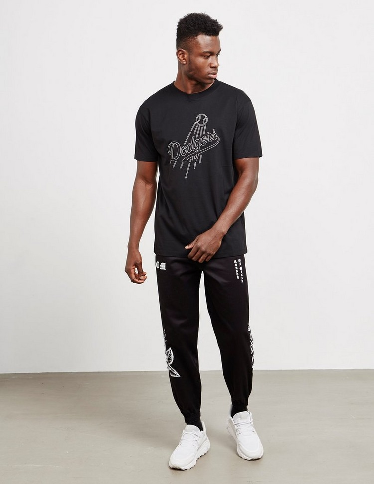 Marcelo Burlon LA Dodgers Short Sleeve T-Shirt - Online Exclusive
