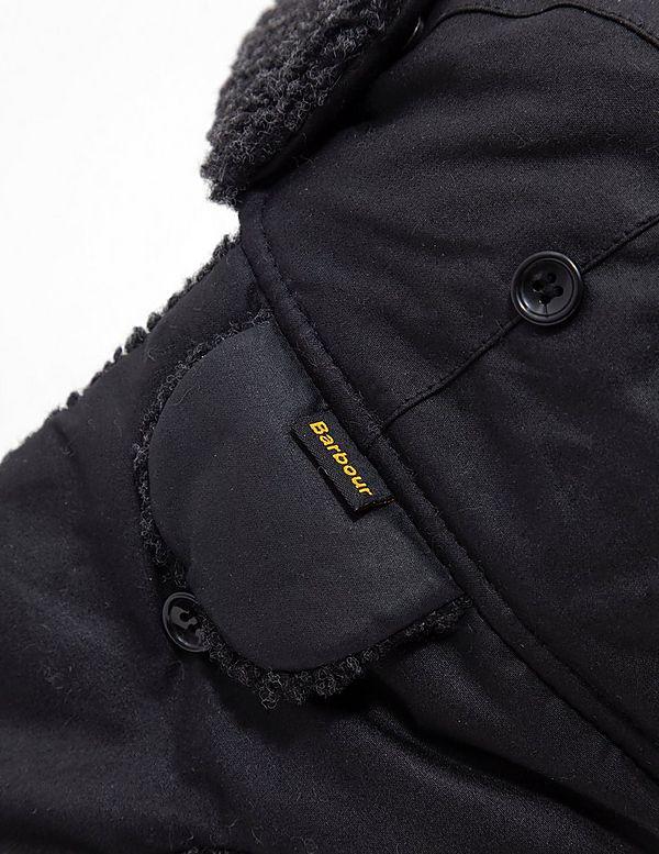 Barbour Fleece Lined Trapper Hat - Online Exclusive