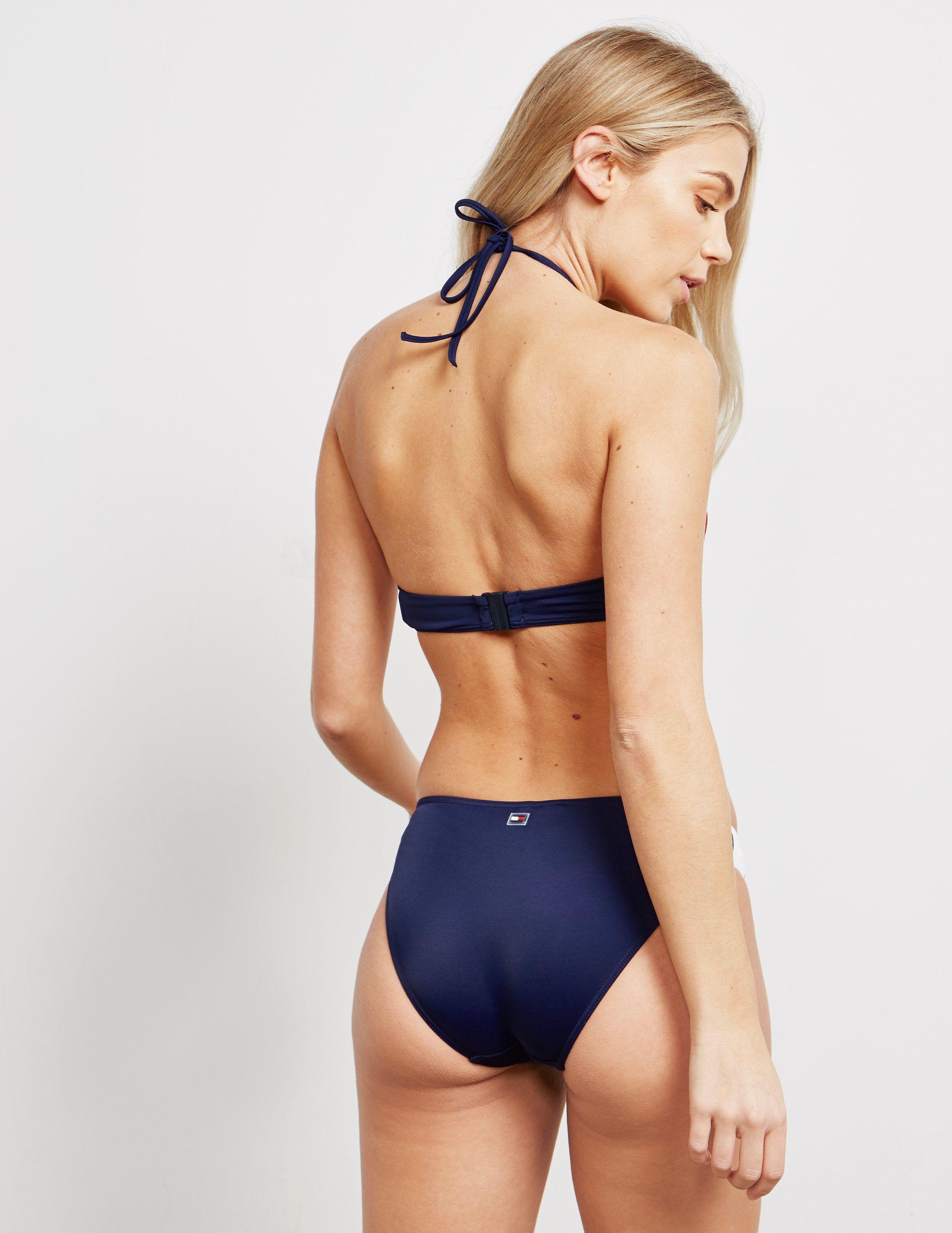 Tommy Hilfiger Swim Classic Bikini Bottoms - Online Exclusive