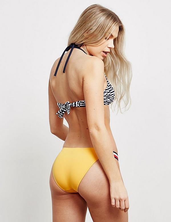 Tommy Hilfiger Swim Cheeky Bikini Bottoms - Online Exclusive