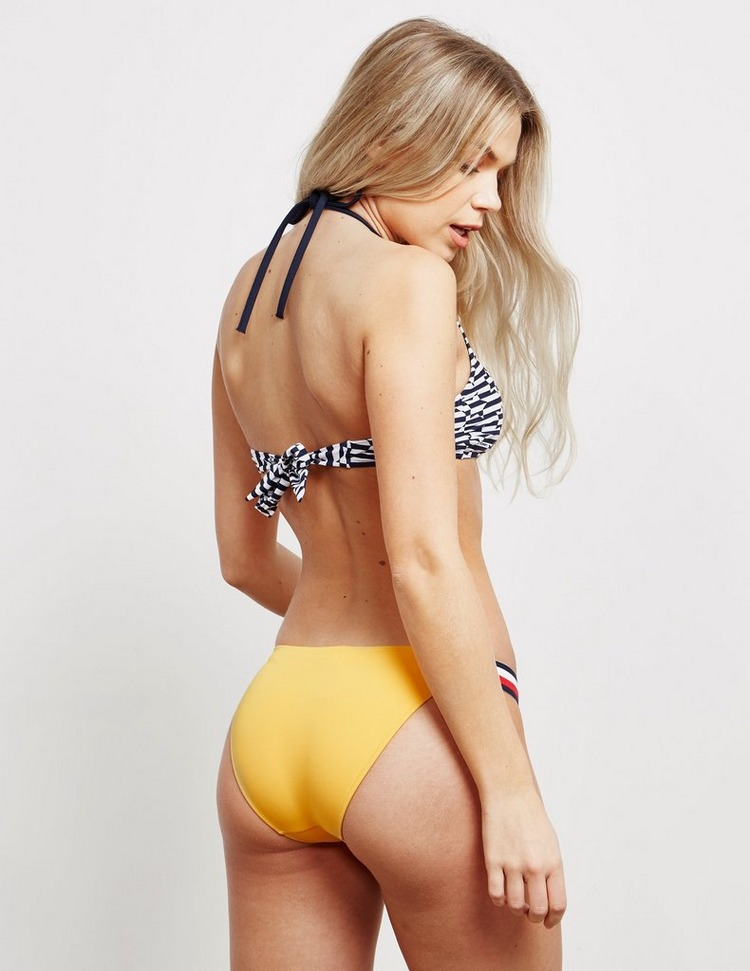 Tommy Hilfiger Swim Cheeky Bikini Bottoms - Online Exclusive