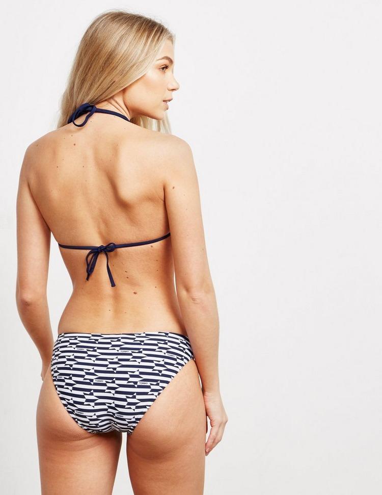 Tommy Hilfiger Swim Star Bikini Bottoms - Online Exclusive