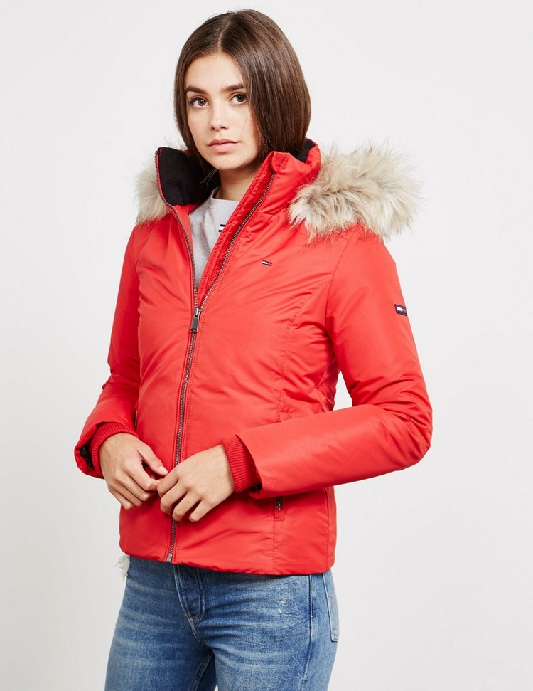 Tommy Jeans Down Padded Jacket