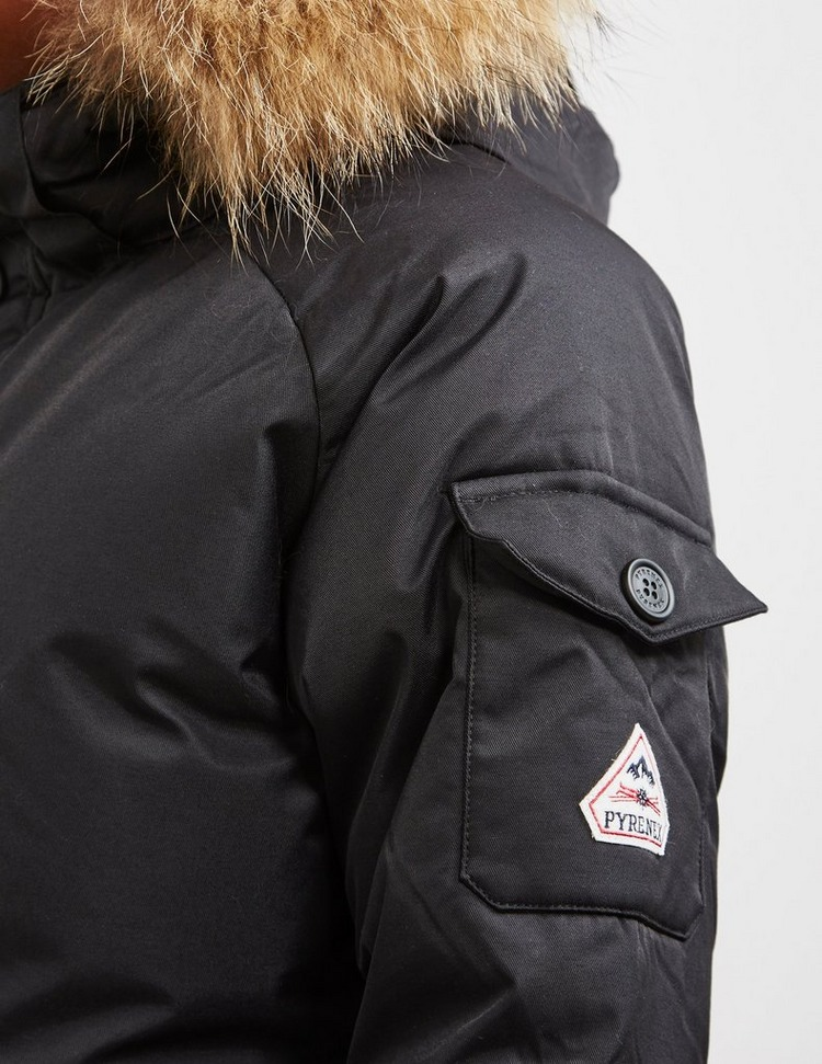 Pyrenex Jami Bomber Jacket