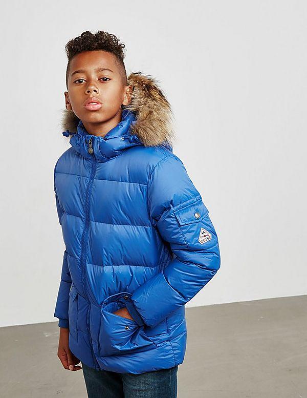 Pyrenex Authentic Matte Padded Jacket