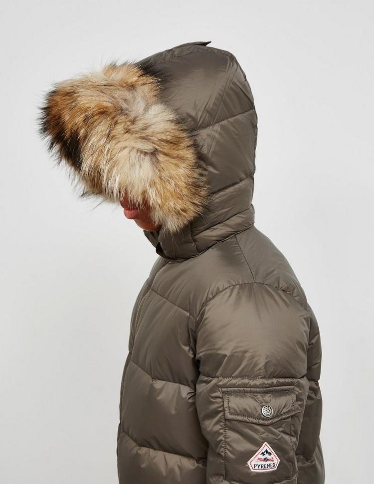 Pyrenex Authentic Padded Jacket
